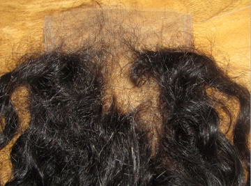 Yolissa Hair shed