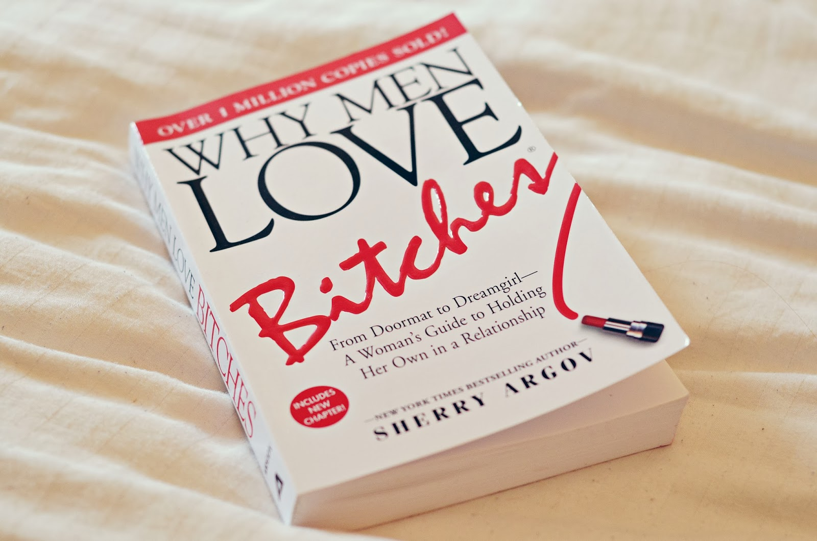 Why Men Love Bitches – the Review 🚹🚺