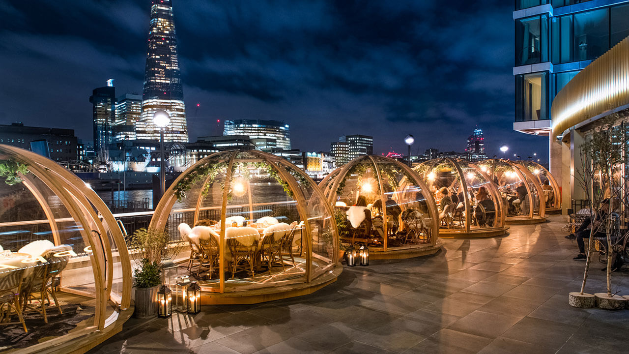 TOP THINGS TO DO FOR VALENTINES DAY IN LONDON